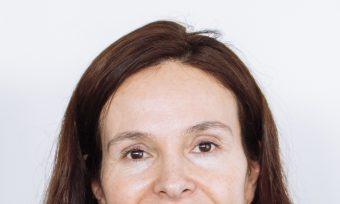 Porträt Magdalena Pereira