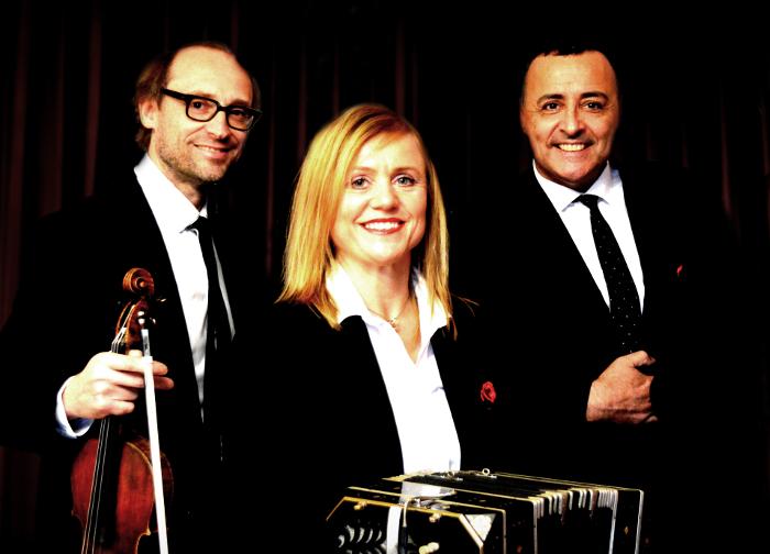 Hamburg Tango Trio