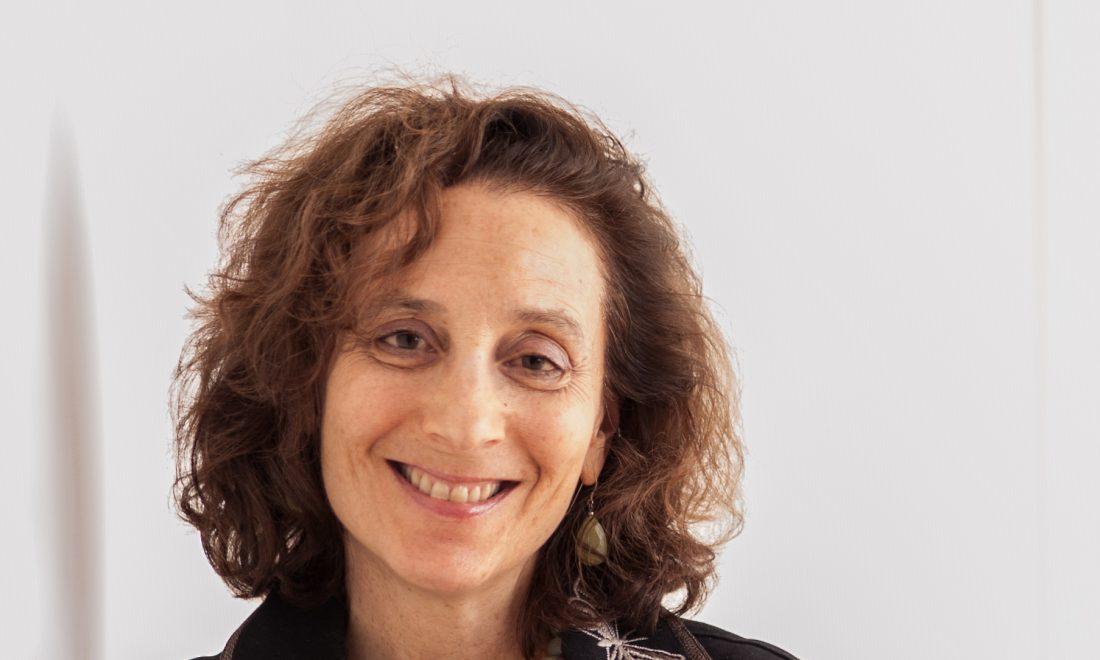 Porträt von Prof. Dr. Peggy Levitt