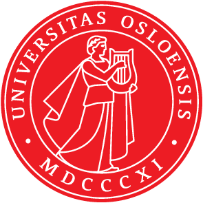 Logo Universität Oslo