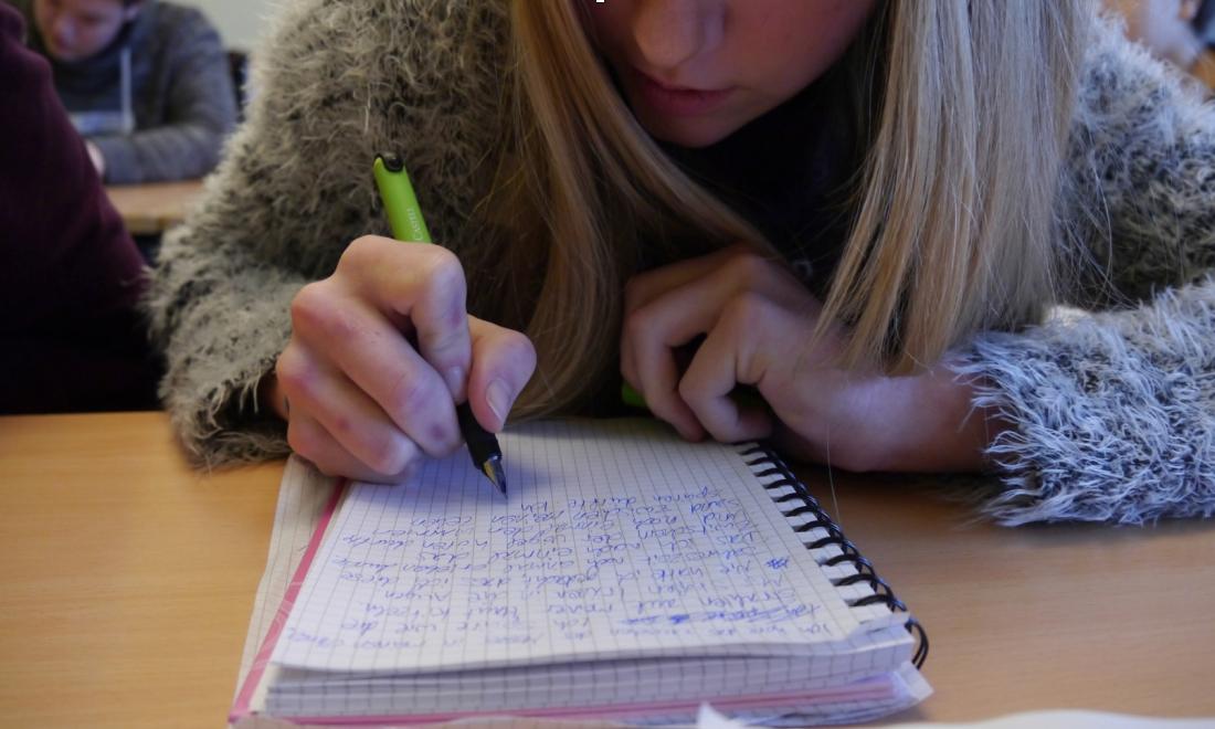 KreSchkurs - Kreatives Schreiben