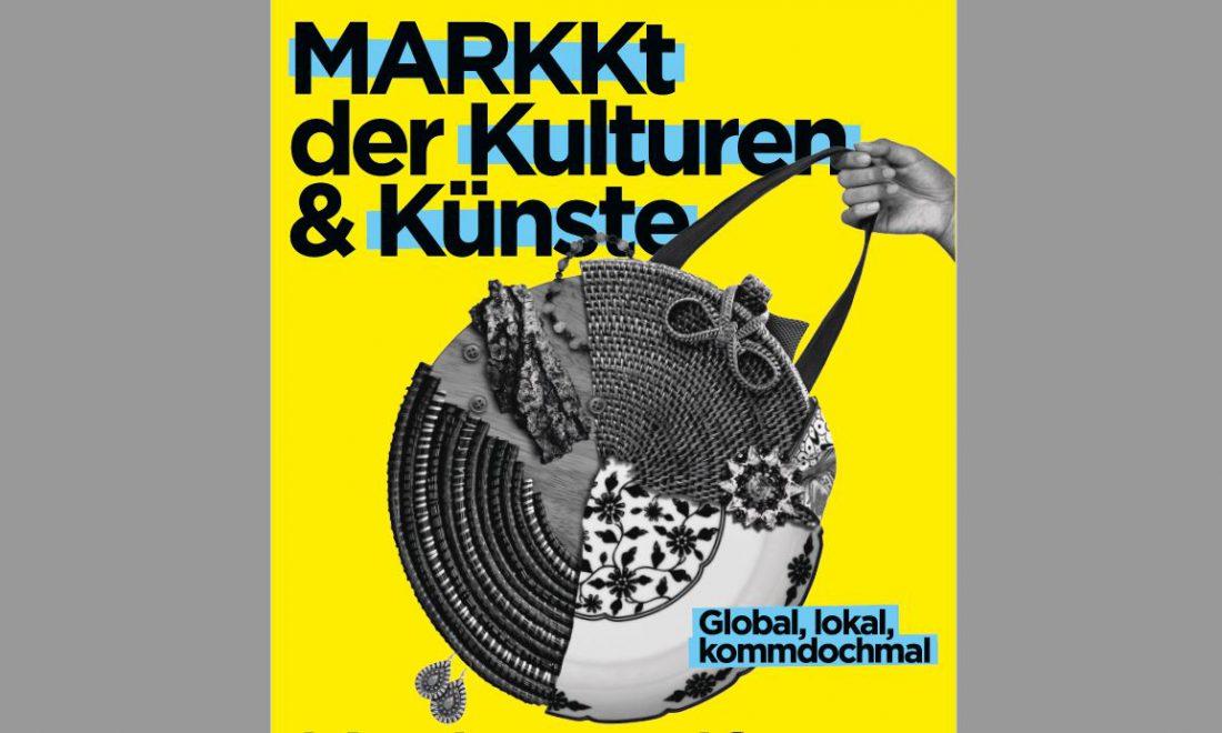 13.-17.11.: MARKKt der Kulturen und Künste