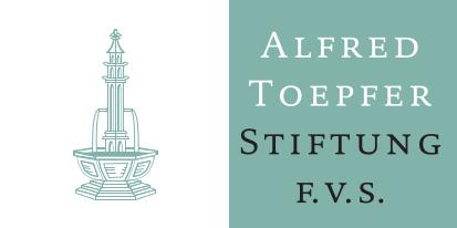 Logo Alfred Töpfer Stiftung