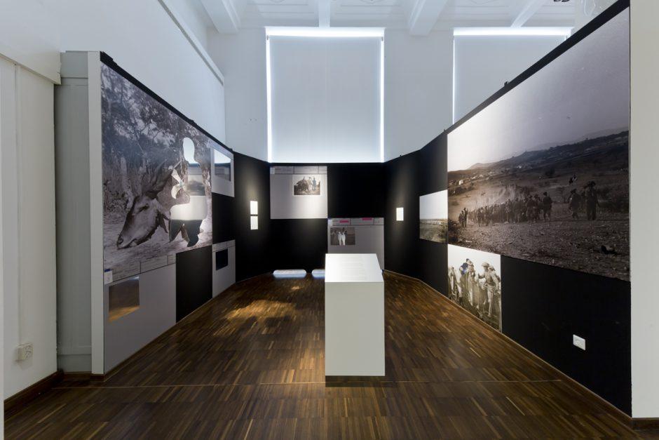 Special exhibition Ovizire
