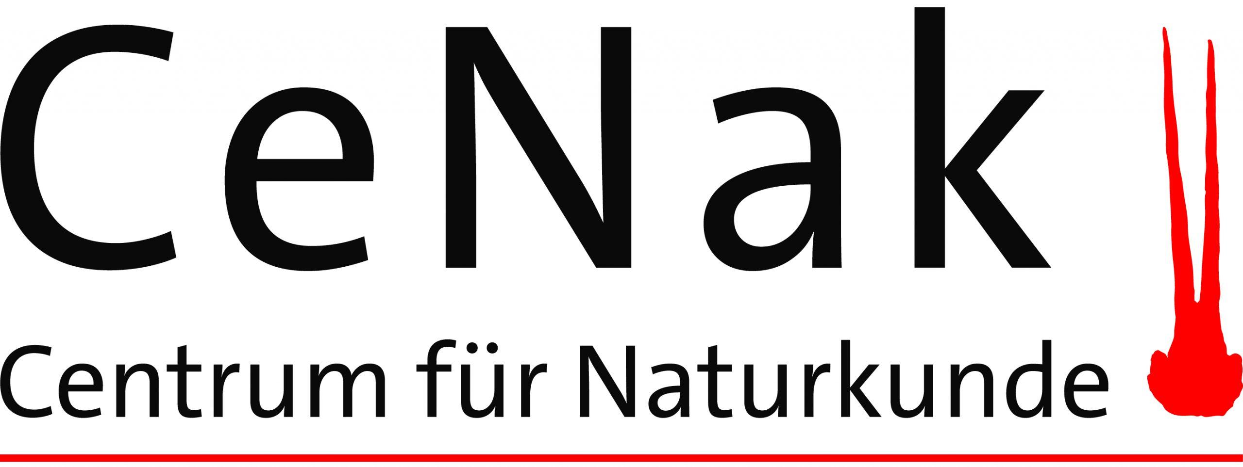 Logo CeNak