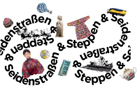 Motiv Steppen & Seidenstraßen
