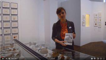 """Teil 2 Digitale Führung durch die Ausstellung """"Ausgezeichnet: Künstlerinnen des Inventars"""""""