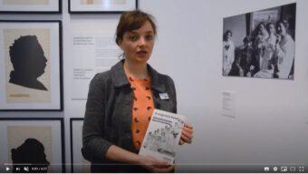 """Teil 4 Digitale Führung durch die Ausstellung """"Ausgezeichnet: Künstlerinnen des Inventars"""""""