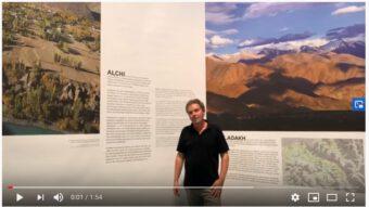 Alchi - Digitale Führung mir Kurator Peter van Ham