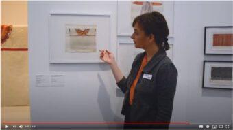 """Digitaler Rundgang """"Ausgezeichnet: Künstlerinnen des Inventars"""" mit Kuratorin Rahel Wille"""
