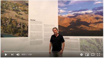 Führung mit Kurator Peter van Ham, Teil 1