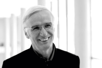 Prof. Dr. Hermann Kreutzmann, Freie Universität Berlin (C) Prof. Dr. Hermann Kreutzmann