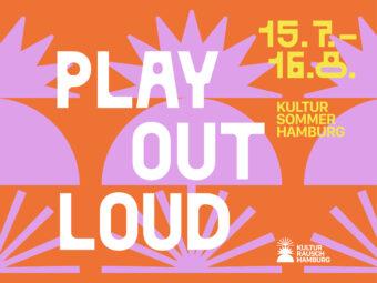 Kultursommer Hamburg 2021