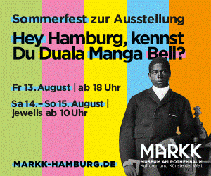 Hey Hamburg Sommerfest